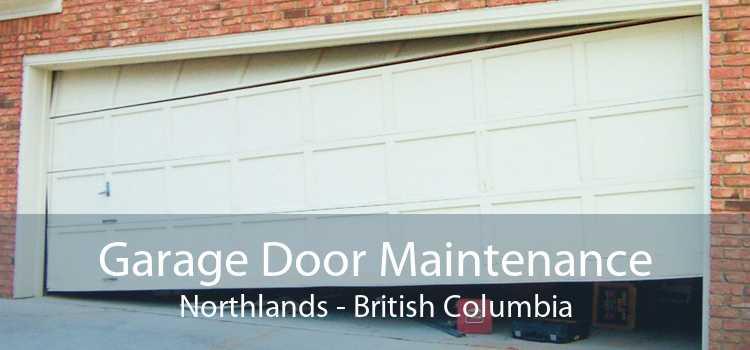 Garage Door Maintenance Northlands - British Columbia