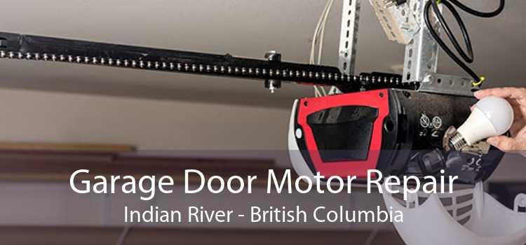Garage Door Motor Repair Indian River - British Columbia