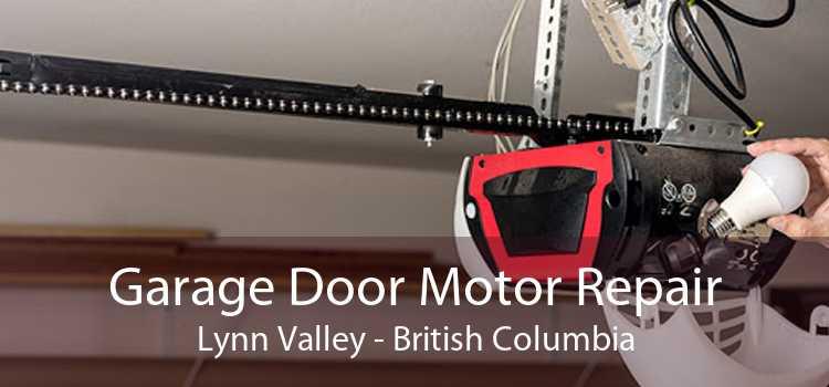 Garage Door Motor Repair Lynn Valley - British Columbia