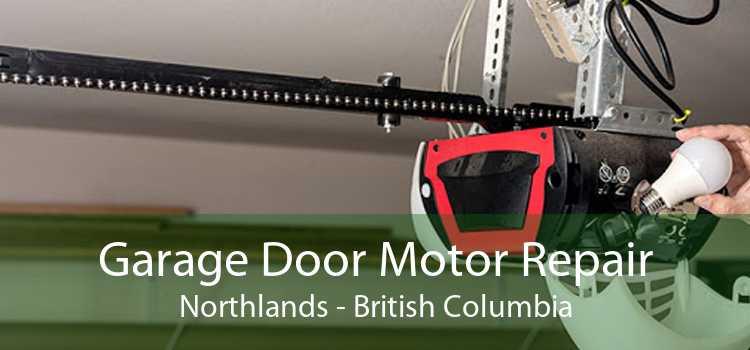 Garage Door Motor Repair Northlands - British Columbia