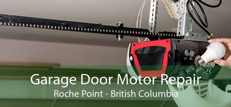 Garage Door Motor Repair Roche Point - British Columbia