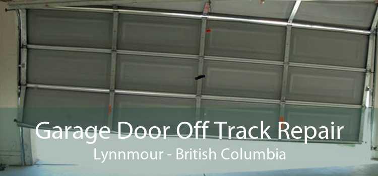 Garage Door Off Track Repair Lynnmour - British Columbia
