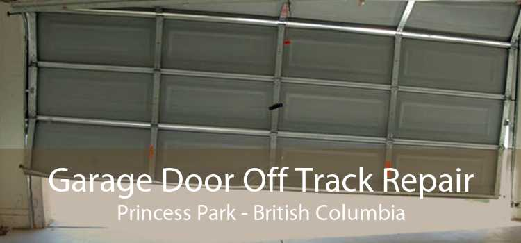 Garage Door Off Track Repair Princess Park - British Columbia