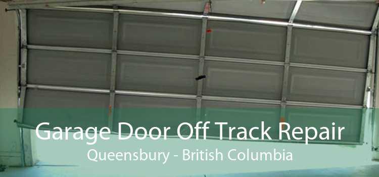 Garage Door Off Track Repair Queensbury - British Columbia