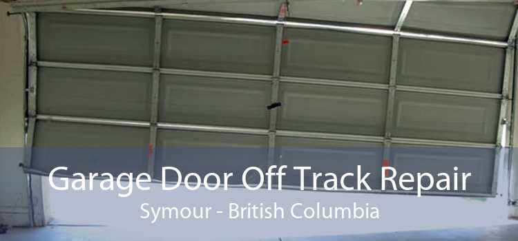 Garage Door Off Track Repair Symour - British Columbia