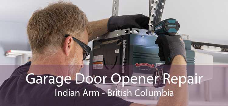 Garage Door Opener Repair Indian Arm - British Columbia