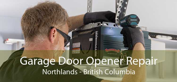 Garage Door Opener Repair Northlands - British Columbia