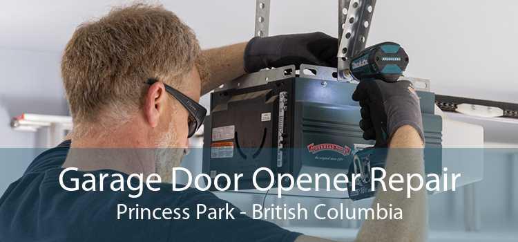 Garage Door Opener Repair Princess Park - British Columbia