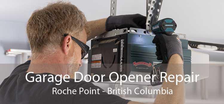 Garage Door Opener Repair Roche Point - British Columbia