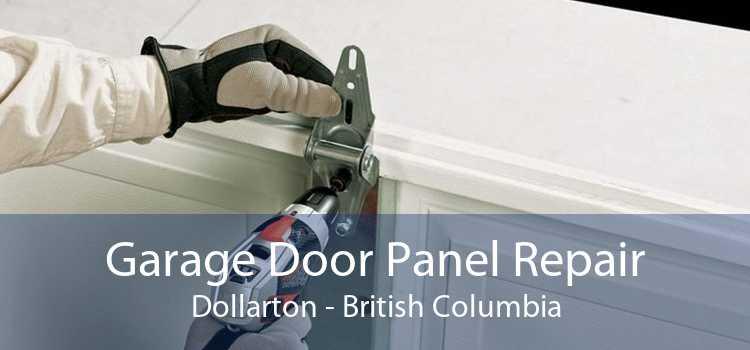 Garage Door Panel Repair Dollarton - British Columbia