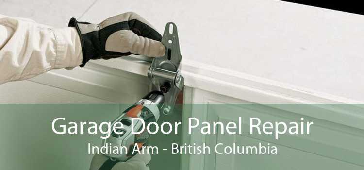 Garage Door Panel Repair Indian Arm - British Columbia