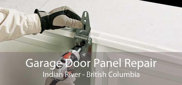 Garage Door Panel Repair Indian River - British Columbia