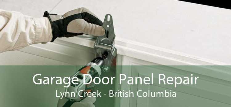 Garage Door Panel Repair Lynn Creek - British Columbia
