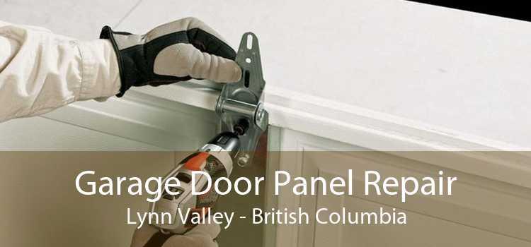 Garage Door Panel Repair Lynn Valley - British Columbia