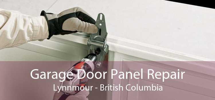 Garage Door Panel Repair Lynnmour - British Columbia
