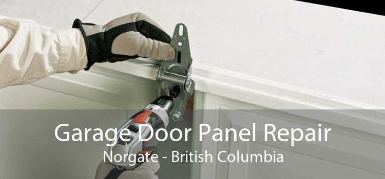 Garage Door Panel Repair Norgate - British Columbia