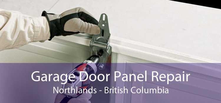 Garage Door Panel Repair Northlands - British Columbia