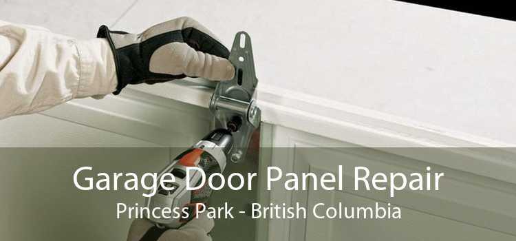 Garage Door Panel Repair Princess Park - British Columbia
