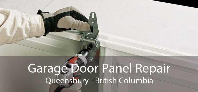 Garage Door Panel Repair Queensbury - British Columbia