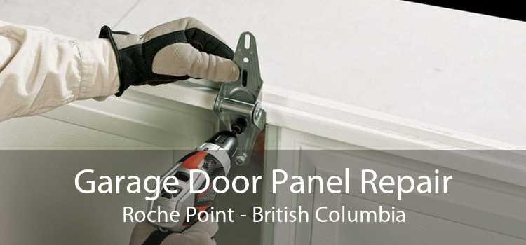 Garage Door Panel Repair Roche Point - British Columbia