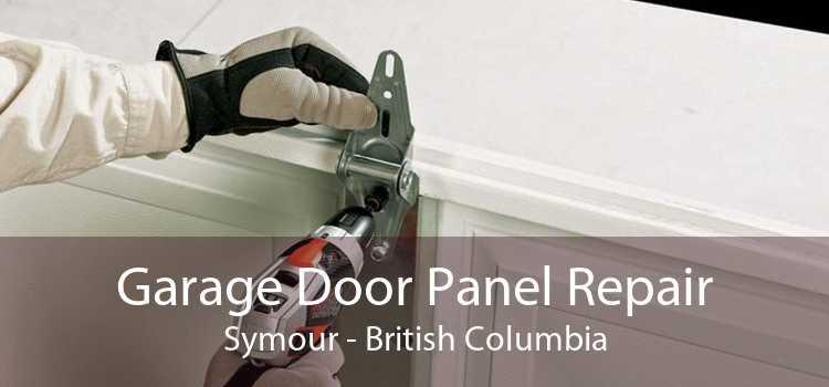 Garage Door Panel Repair Symour - British Columbia