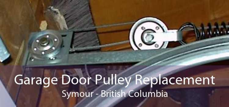 Garage Door Pulley Replacement Symour - British Columbia
