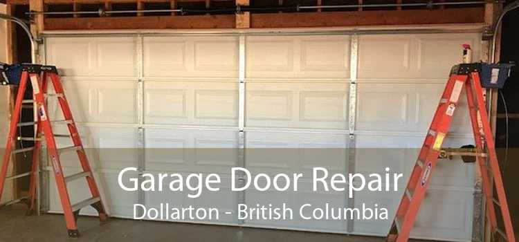 Garage Door Repair Dollarton - British Columbia