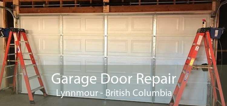 Garage Door Repair Lynnmour - British Columbia