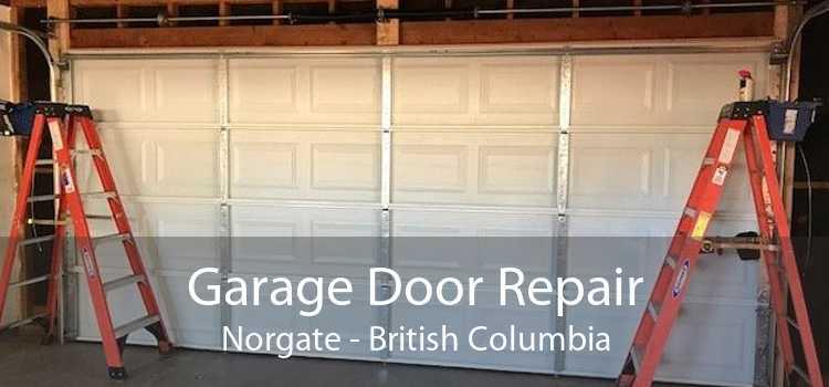 Garage Door Repair Norgate - British Columbia