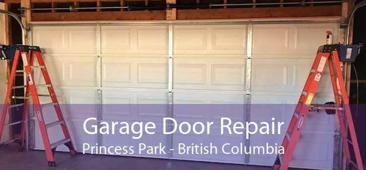 Garage Door Repair Princess Park - British Columbia