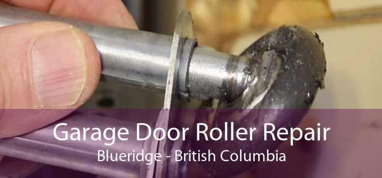 Garage Door Roller Repair Blueridge - British Columbia
