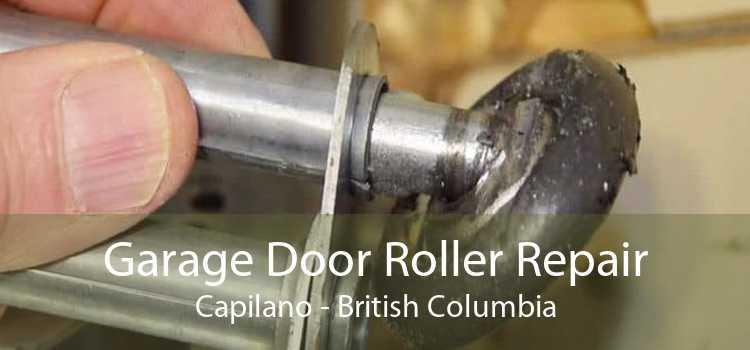 Garage Door Roller Repair Capilano - British Columbia