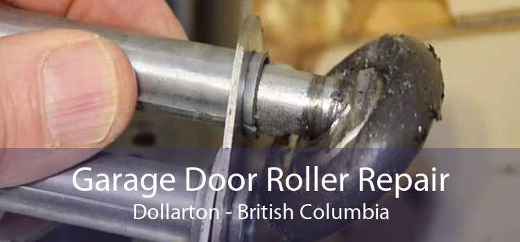 Garage Door Roller Repair Dollarton - British Columbia