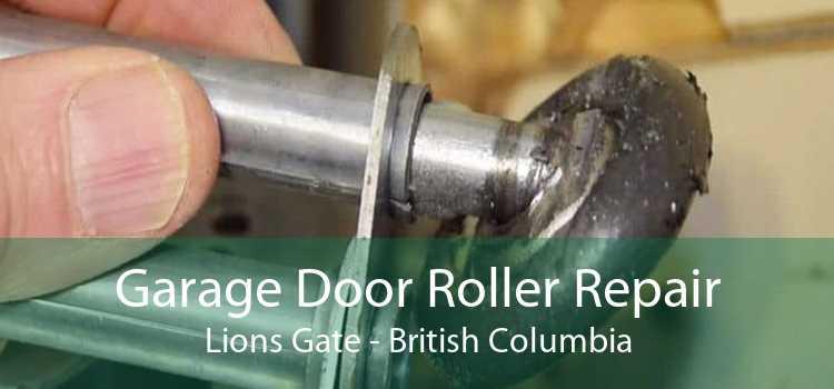 Garage Door Roller Repair Lions Gate - British Columbia