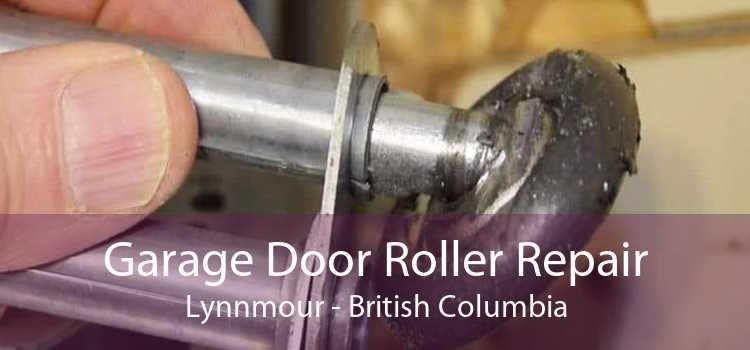 Garage Door Roller Repair Lynnmour - British Columbia