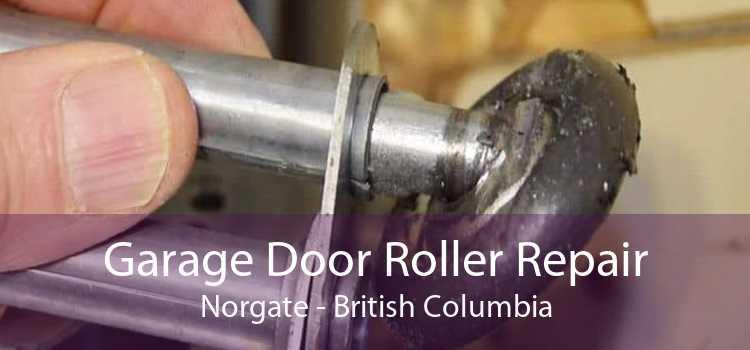 Garage Door Roller Repair Norgate - British Columbia