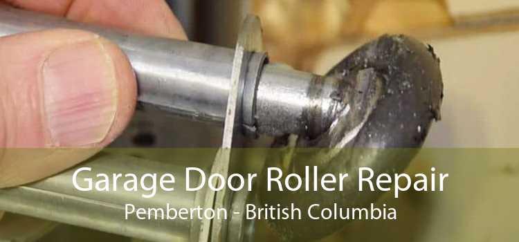 Garage Door Roller Repair Pemberton - British Columbia