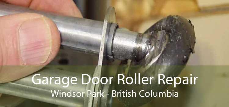 Garage Door Roller Repair Windsor Park - British Columbia