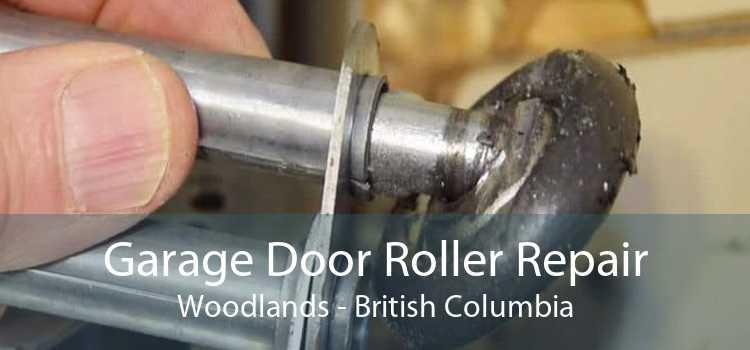 Garage Door Roller Repair Woodlands - British Columbia