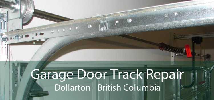 Garage Door Track Repair Dollarton - British Columbia