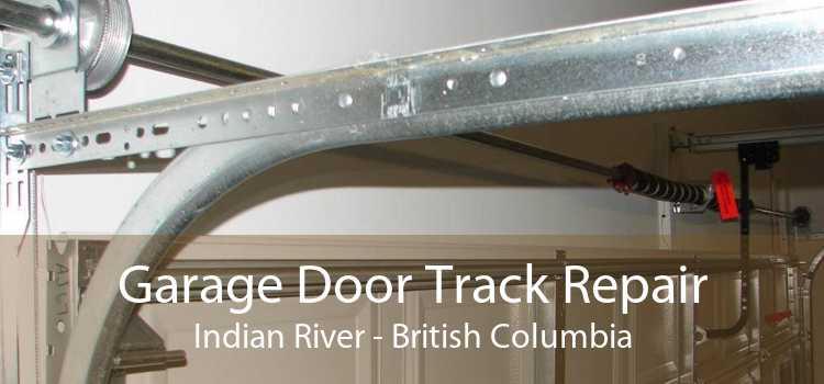 Garage Door Track Repair Indian River - British Columbia
