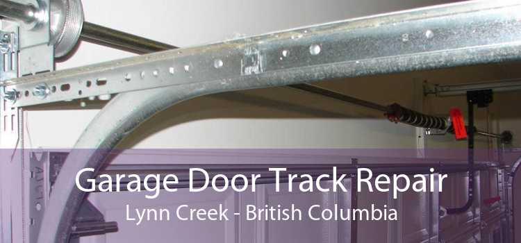 Garage Door Track Repair Lynn Creek - British Columbia
