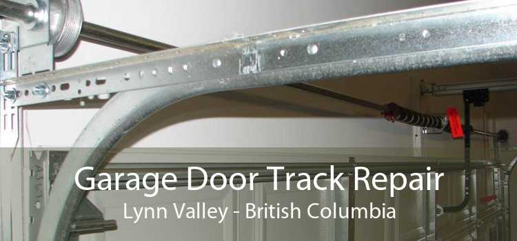 Garage Door Track Repair Lynn Valley - British Columbia