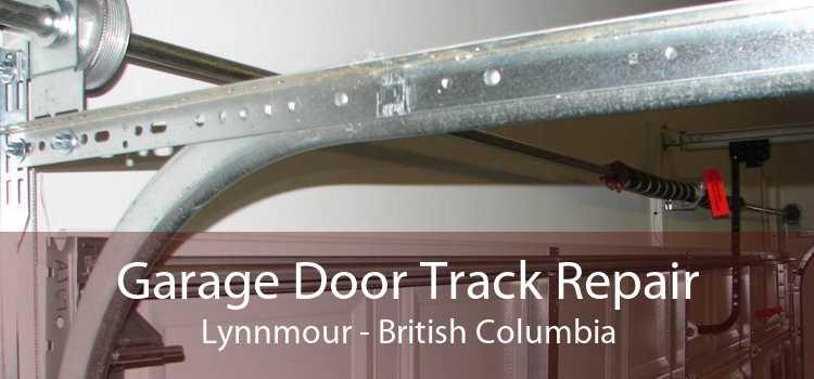 Garage Door Track Repair Lynnmour - British Columbia