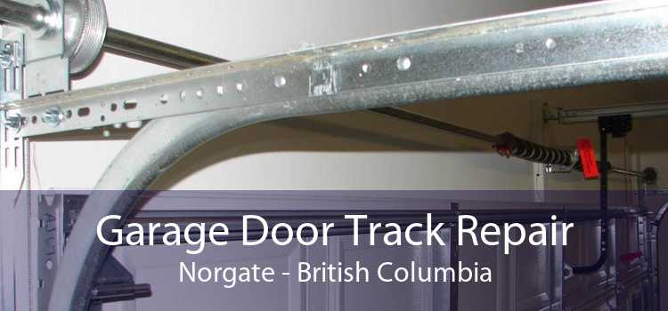 Garage Door Track Repair Norgate - British Columbia