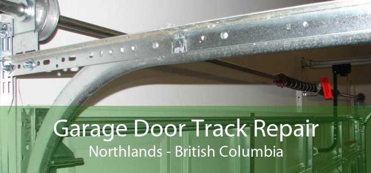 Garage Door Track Repair Northlands - British Columbia