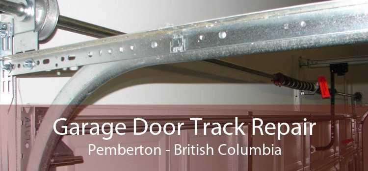 Garage Door Track Repair Pemberton - British Columbia