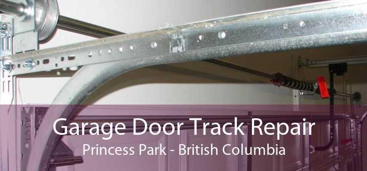 Garage Door Track Repair Princess Park - British Columbia