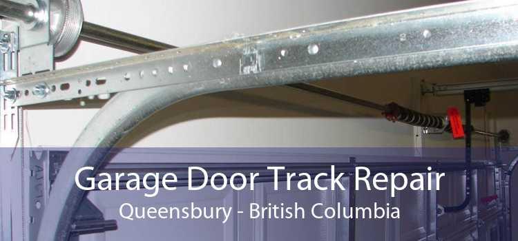 Garage Door Track Repair Queensbury - British Columbia