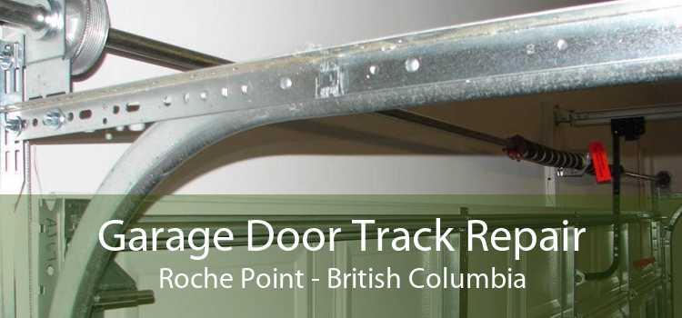 Garage Door Track Repair Roche Point - British Columbia